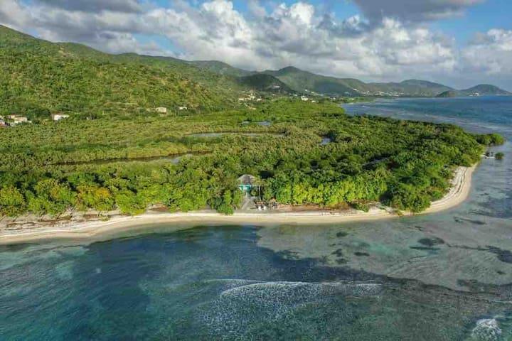 The Beach House, Antigua
