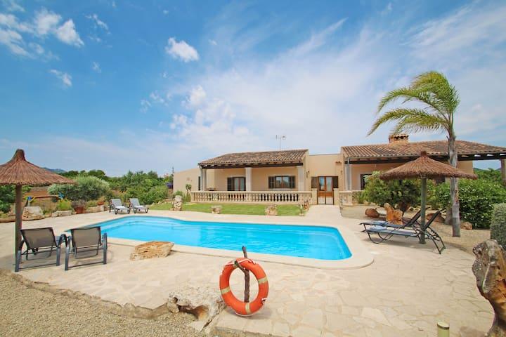 """La Torre"" - Perfect villa for families"