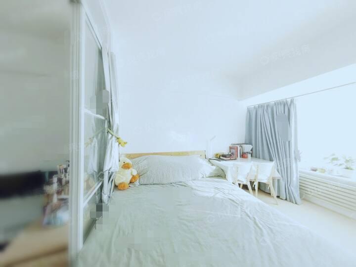 翰林观海小公寓