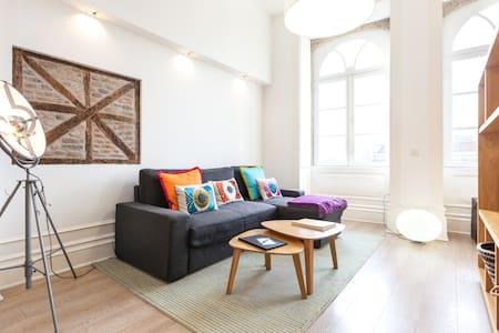 Casa Do Benjamin - Guimarães - Wohnung
