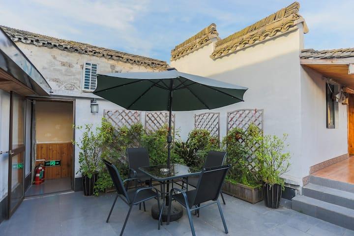 庭院私房咖啡屋(送200元消费)