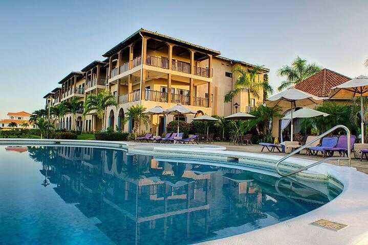 Condo 112 Rivas - Gran Pacifica Resort