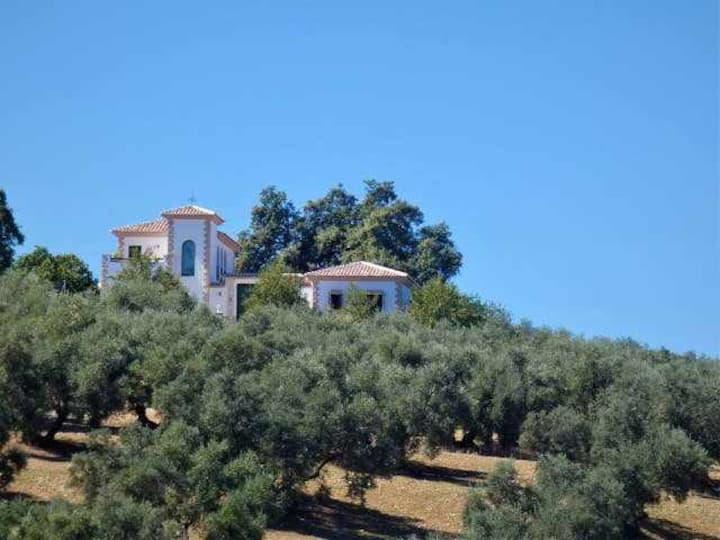Casa Rural Brigido