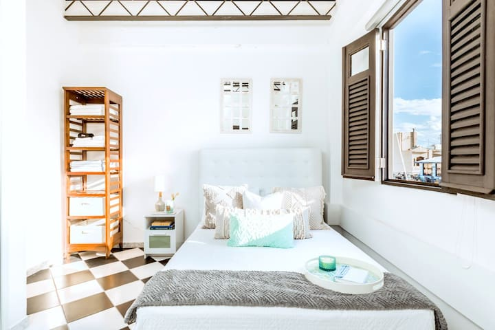 Grès Suite | Elegant 1 Bedroom in beautiful in Old San Juan
