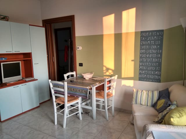 Cosy flat to enjoy the beautiful Garda lake - 西勒米奧奈(Sirmione) - 獨棟