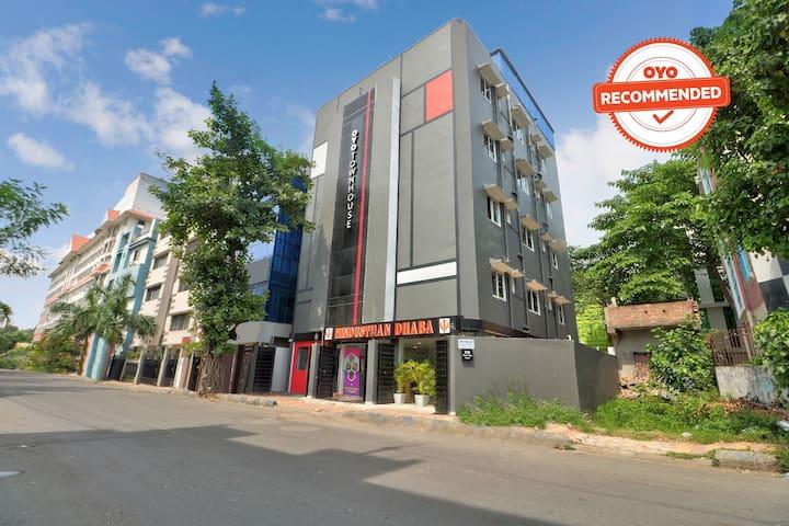 OYO 1 BR Prestigious Stay In Rajarhat Kolkata