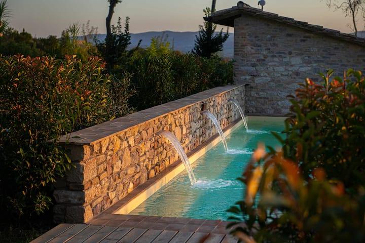 Il Borgo, 1 Double Classic Room