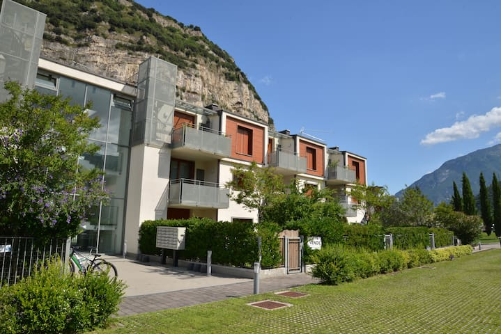 Apartment Lake Garda  CentoTre