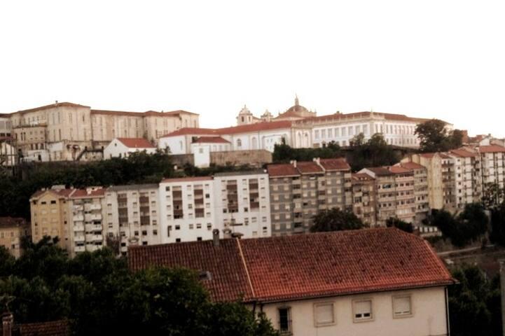Coimbra Casa com Vista