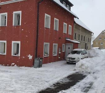 Apartmány Kovářská, Klínovec - Kovářská