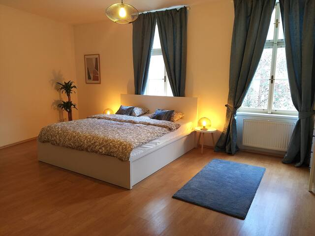 ❀LOVELY Apartment near the Prague Castle❀