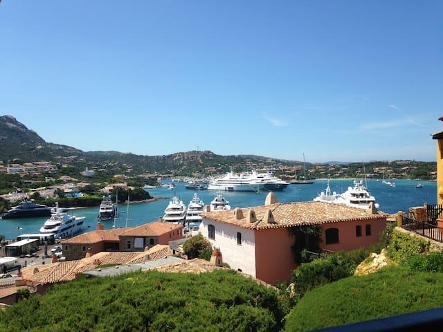Luxury appartment La residenza sul porto
