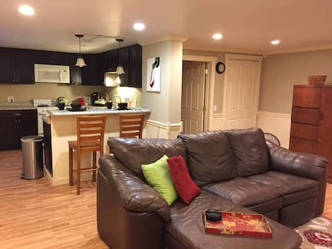 1 Bedroom Guest House in the Lakes Region