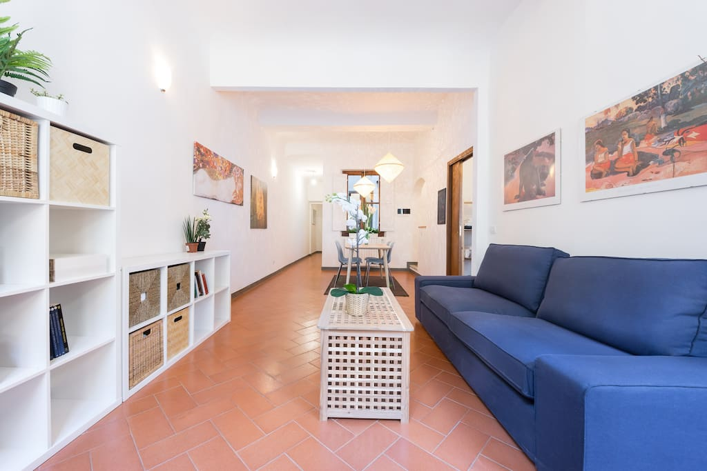 Apartments For Rent In Florence Italy