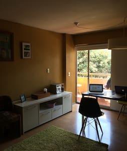 Apartment in Santiago, Ñuñoa 4-6 p. - Ñuñoa - Huoneisto