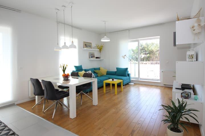 M&O apartment