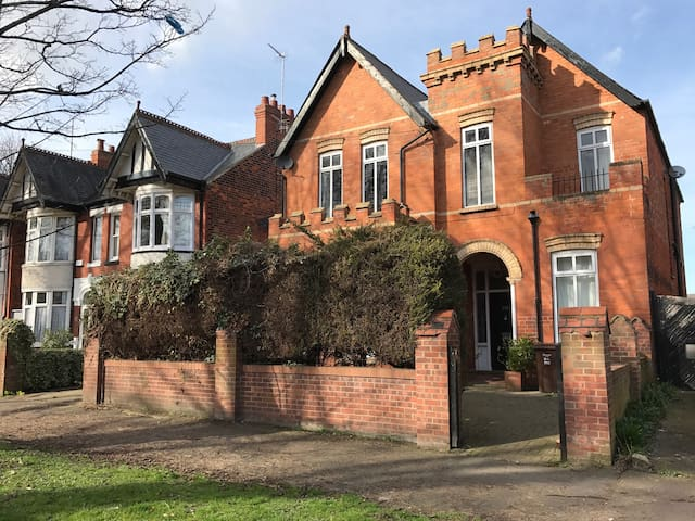 Arthouse in the Avenues Hull - Hull - Ev