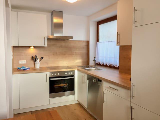 Appartement Rettenstein 65m²