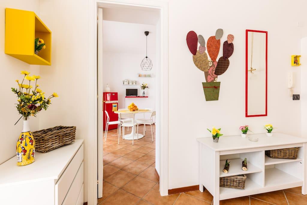 Permalink to Appartamenti In Affitto