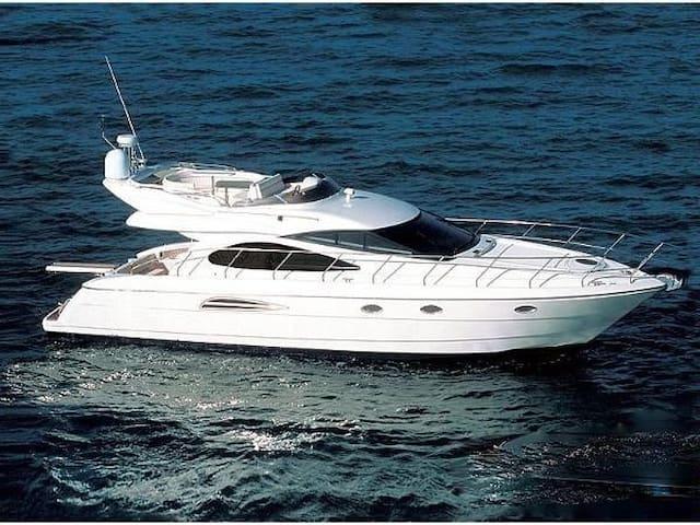 Islas Cies - Vigo - Båd
