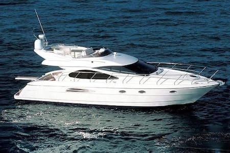 Islas Cies - Vigo - Boot