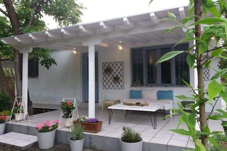 Armonia House
