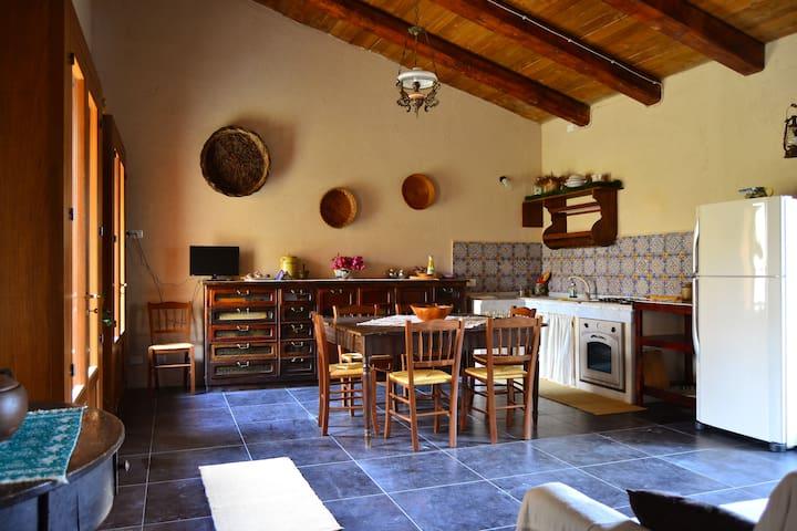 Villa Casale Modica -  Lo Sciere