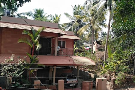 Akshaya Heritage Homes