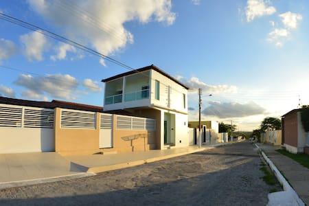 Casa Chayenne
