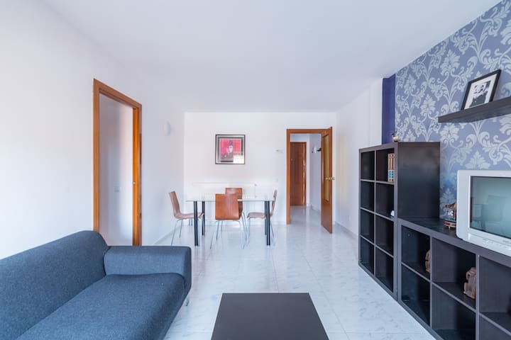 Perfect  for Long Term - Erasmus - Alcala de Henares - Apartamento