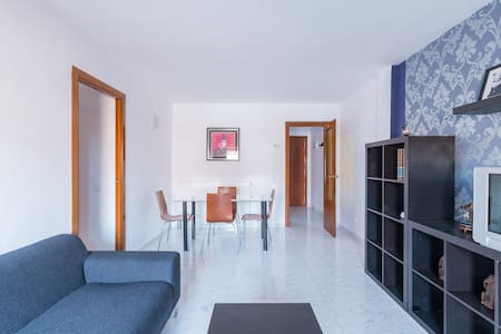 Perfect  for Long Term - Erasmus - Alcala de Henares - Wohnung