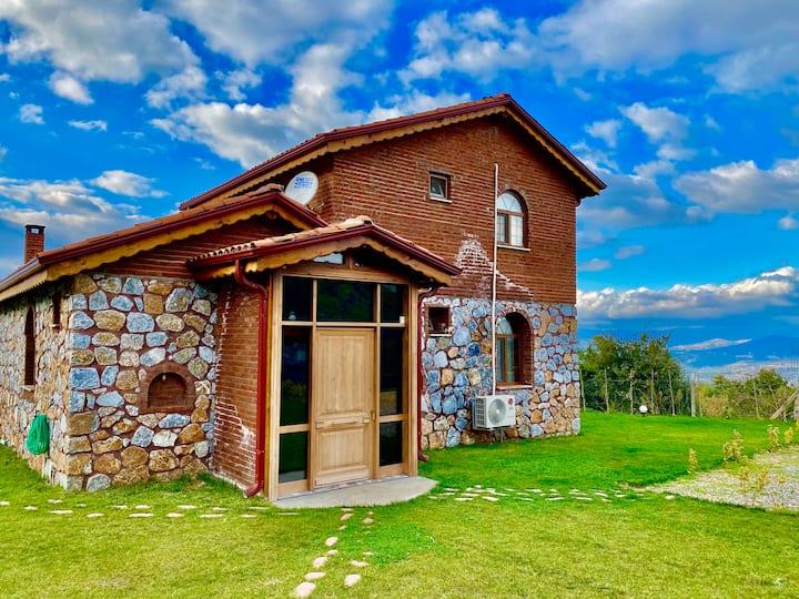 Askania Stone House - 1