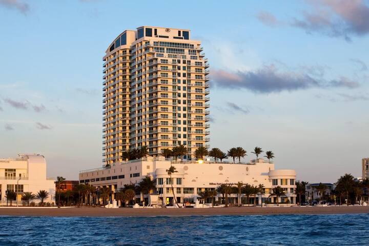 Four Star Fort Lauderdale Beach Resort