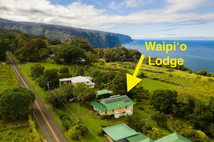 Waipiʻo Lodge- Kai Room