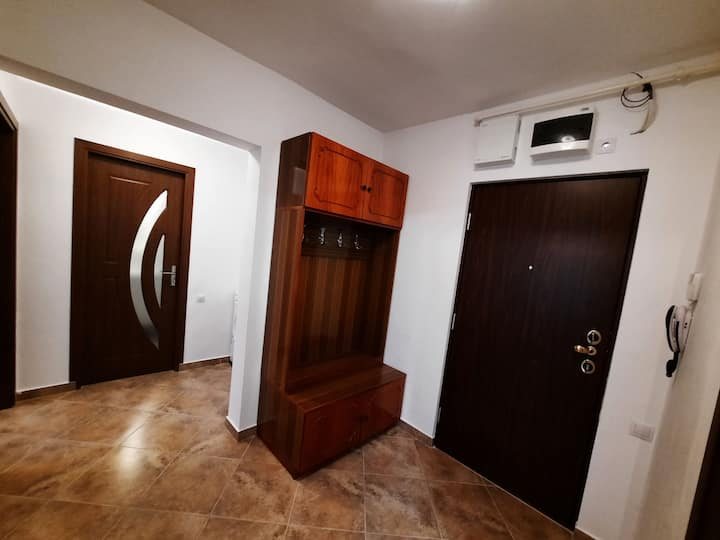 Apartament Aleea Verde