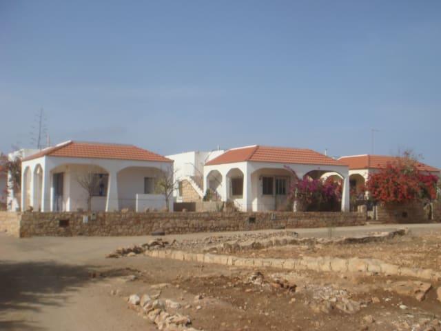 Maison KASA MONA