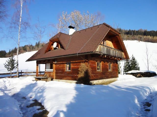 House Kreischbergblick