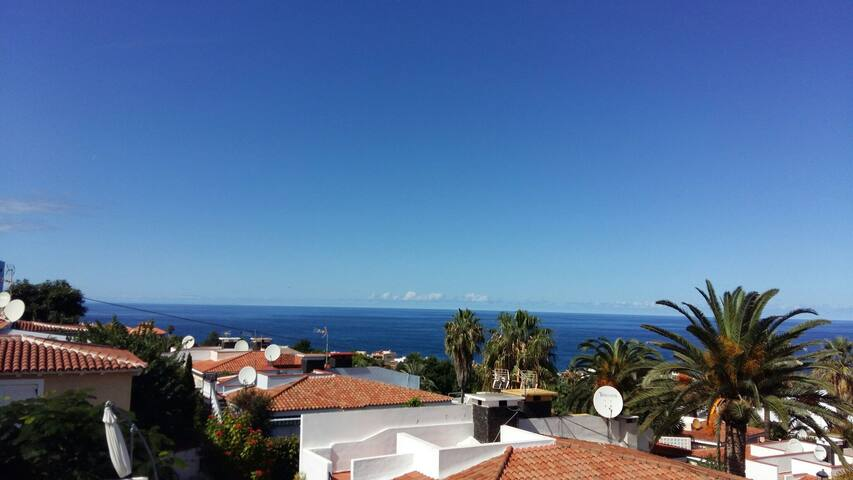 Casa vista bella. - Puerto de la Cruz - Talo
