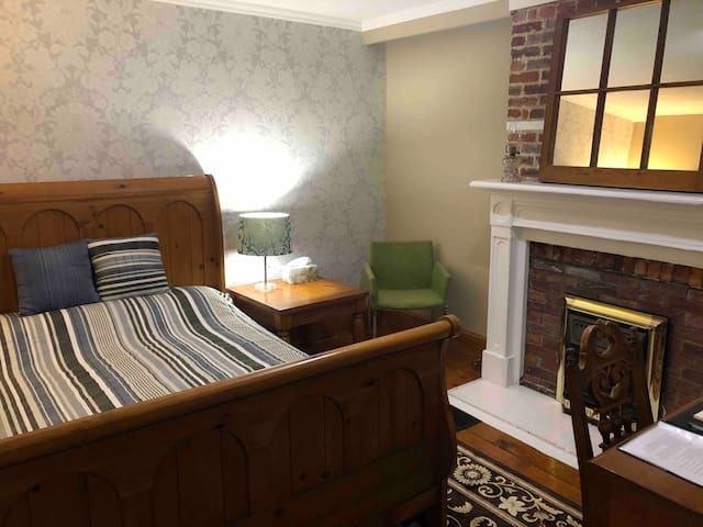 Comfortable Historic Home in Prime Location