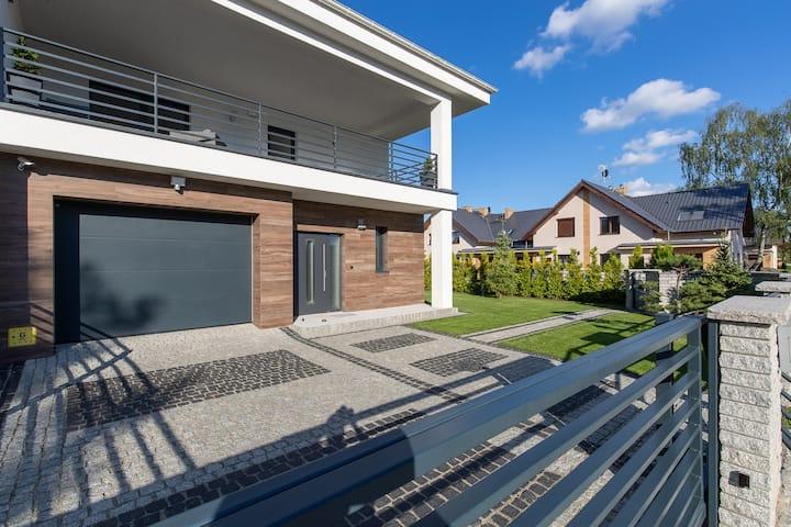 Villa Balticum Świnoujście - oferta Premium