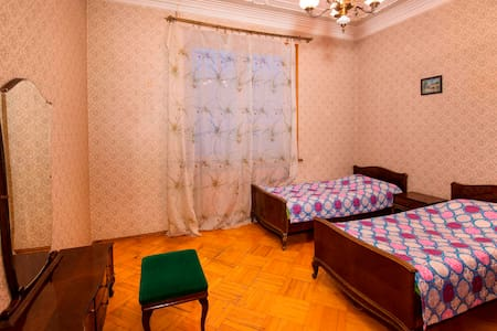 Guest House Top Floor    #2 - Telavi