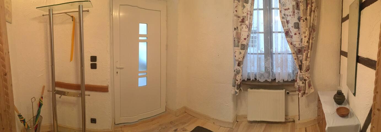 Herzlich Willkommen in der Alten Drechslerei -klicken Sie auf das Bild um die volle Größe des Raums zu sehen.