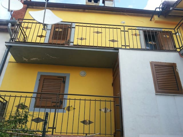 Casa rustica istriana - Padena, Piran, SI - Hus