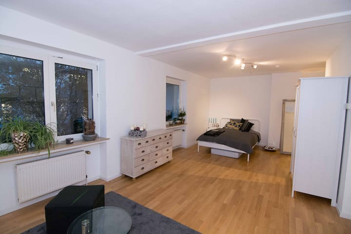 Dortmund, Innenstadt, Appartement, super zentral - Dortmund - Apartment