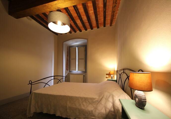 """Appartamento storico """"I Quattro Cantoni"""""""