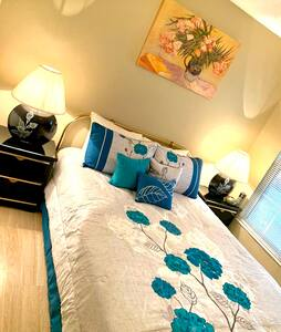Room near downtown Orlando and all attractions u-A
