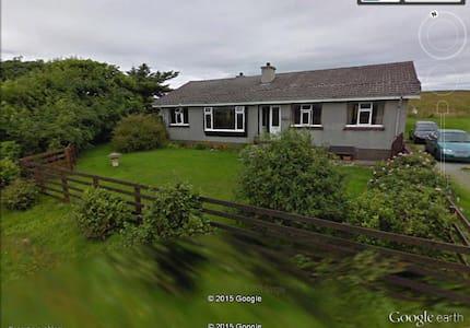 Failte, 41 Gress, Isle of Lewis
