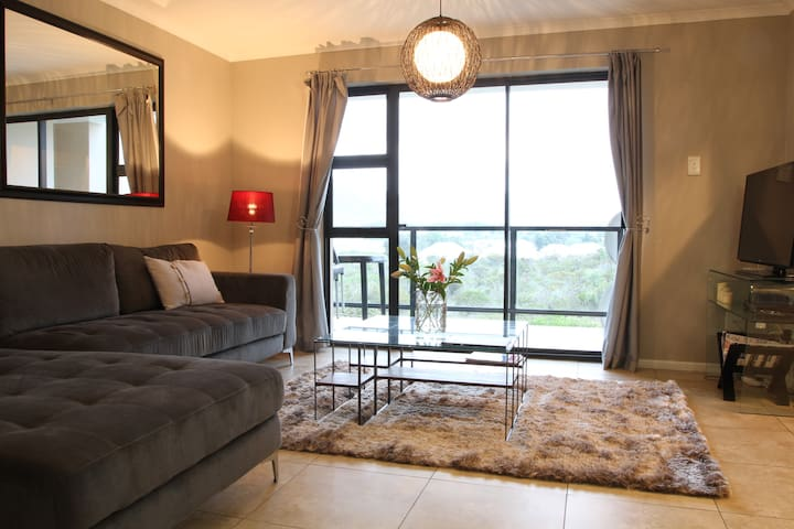 Self Catering Apartment sleeps 4 - Hermanus - Leilighet
