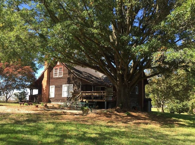 The Homeplace at Idlewild. - Kernersville - Дом