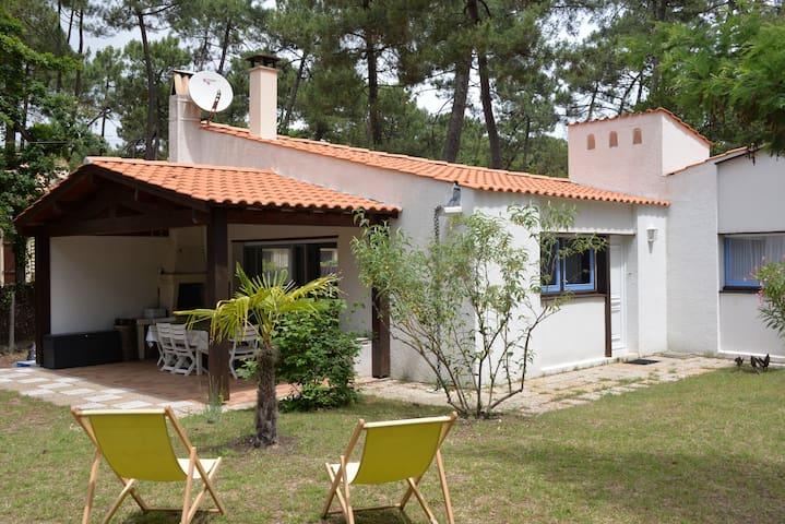 Villa à Ronce-les Bains  - La Tremblade